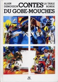 Alain Demouzon - Contes du gobe-mouches.