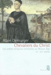 Alain Demurger - .