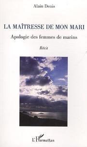 Deedr.fr La maîtresse de mon mari - Apologie des femmes de marins Image