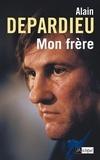 Alain Depardieu - Mon frère.