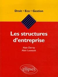 Goodtastepolice.fr Les structures d'entreprise Image