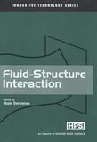 Alain Dervieux - Fluid-structure interaction.