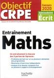 Alain Descaves - Entraînement Maths - Admissibilité écrit.