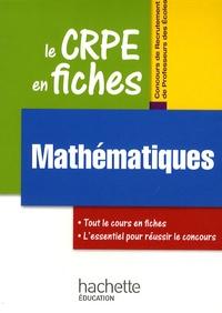 Alain Descaves - Mathématiques.