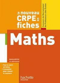 Alain Descaves - Maths.
