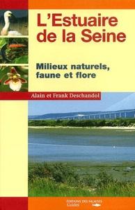 Feriasdhiver.fr L'estuaire de la Seine - Milieux naturels faune et flore Image