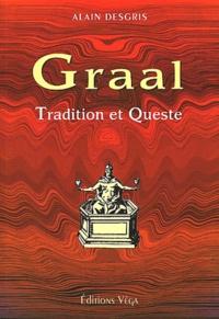 Graal. Tradition et Queste, analyse des textes primitifs par leurs symboles.pdf