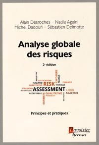 Deedr.fr Analyse globale des risques - Principes et pratiques Image
