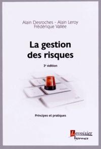 Rhonealpesinfo.fr La gestion des risques - Principes et pratiques Image
