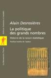 Alain Desrosières - .