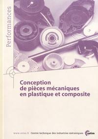 Histoiresdenlire.be Conception de pièces mécaniques en plastique et composite Image