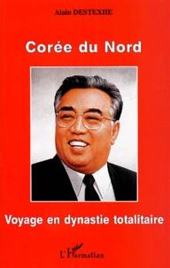 Goodtastepolice.fr Corée du Nord. - Voyage en dynastie totalitaire Image