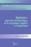 Alain Devevey - Dyslexies : approches thérapeutiques, de la psychologie cognitive à la linguistique.