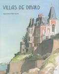 Alain Deville - Villas de Dinard.