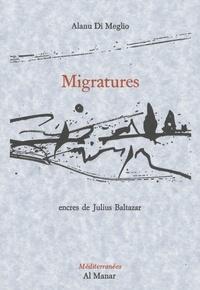 Alain Di Meglio - Migratures.