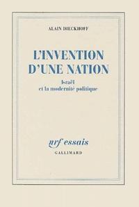 Linvention dune nation - Israël et la modernité politique.pdf