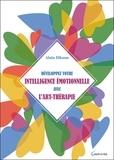 Alain Dikann - Développez votre intelligence émotionnelle avec l'art-thérapie.
