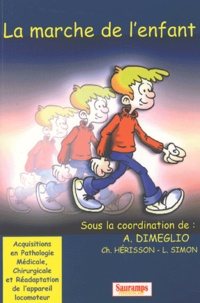 Alain Dimeglio - .