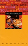 Alain Dister - Cultures Rock.