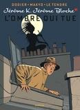 Alain Dodier et  Makyo - Jérôme K. Jérôme Bloche Tome 1 : L'ombre qui tue.