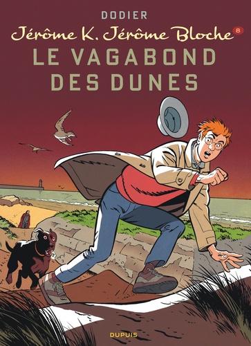 Jérôme K. Jérôme Bloche Tome 8 Le vagabond des dunes