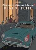 Alain Dodier et  Cerise - Jérôme K. Jérôme Bloche Tome 21 : Déni de fuite.