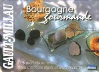 Alain Doire et Mayalen Gauthier - Bourgogne gourmande.
