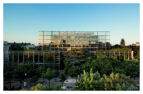 Fondation Cartier pour l'art contemporain, 30 ans. Volume 1