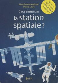 Openwetlab.it C'est comment la station spatiale ? Image