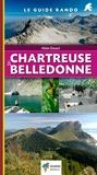 Alain Doucé - Chartreuse & Belledonne.