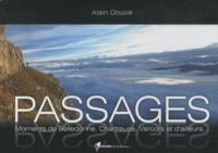 Openwetlab.it Passages - Moments de Belledonne, Chartreuse, Vercors et d'ailleurs... Image