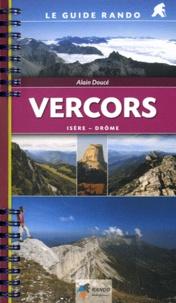 Alain Doucé - Vercors.