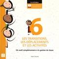 Alain Doucet - Les transitions, les déplacements et les activités.
