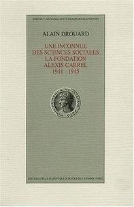 Alain Drouard - .