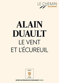Alain Duault - Le Vent et l'écureuil.