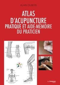 Ebook forum télécharger deutsch Atlas d'acupuncture pratique et aide-mémoire du praticien