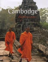 Alain Dubos et François Poche - Cambodge - Impressions.
