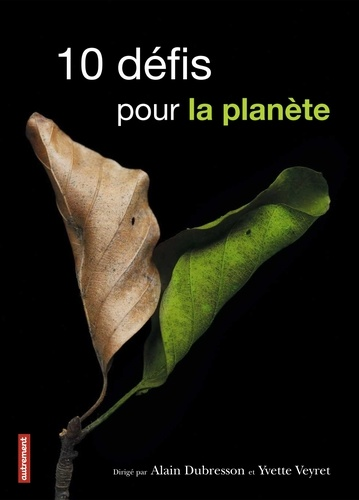 10 défis pour la planète