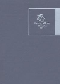 Alain Ducasse et  Collectif - Chateaux & hôtels de France - Coffret Guide + Carte routière.