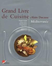 Birrascarampola.it Grand Livre de Cuisine d'Alain Ducasse - Méditerranée Image