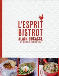 Goodtastepolice.fr L'esprit bistrot - Les 110 meilleures recettes Image