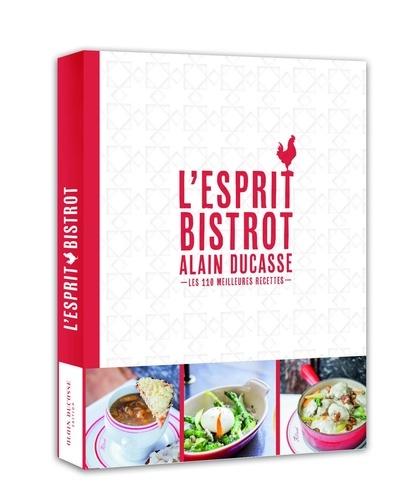L'esprit bistrot - 9782841238248 - 6,99 €