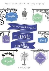 Dictionnaire insolite des mots oubliés.pdf