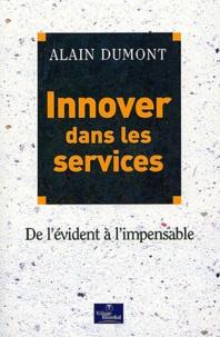 Histoiresdenlire.be Innover dans les services. De l'évident à l'impensable Image