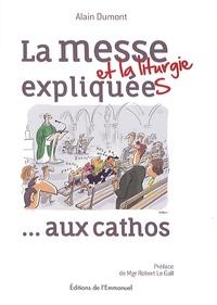 Openwetlab.it La messe et la liturgie expliquée aux cathos Image