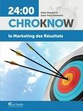 Alain Dupont et Jean-Paul Delmeire - Le Marketing des résultats - Guide pratique de marketing et de communication.