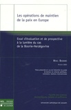 Alain Durré - Essays on the Interaction between Monetary Policy and Financial Markets.