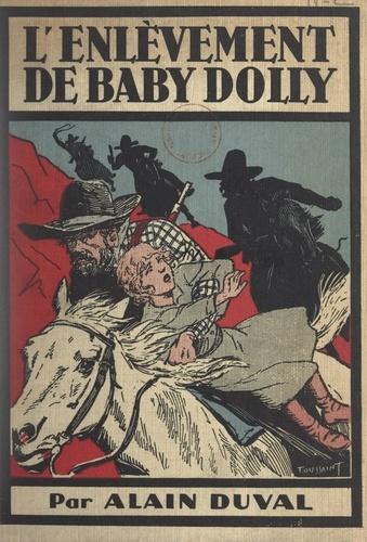 L'enlèvement de Baby Dolly