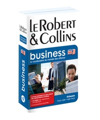 Alain Duval et Steve Smith - Le Robert & Collins Business.