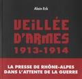 Alain Eck - Veillée d'armes (1913-1914).
